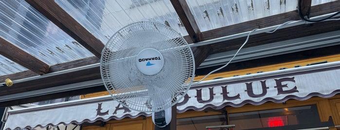La Goulue is one of NY Restaurants.