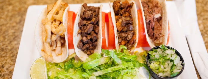 Molino's Mexican Cuisine is one of Wichita's Best.