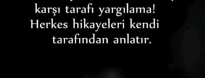 Taksim Club Jakie is one of Taksim Meydani.