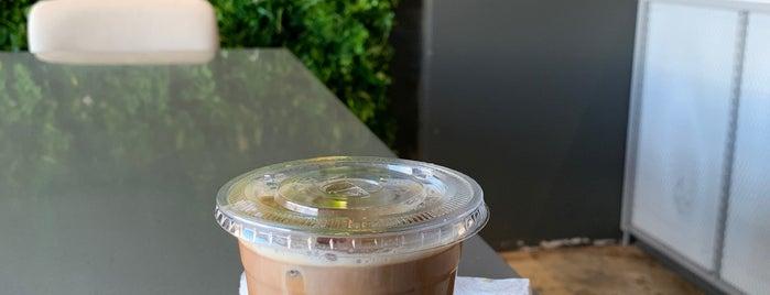 Rasam Coffee is one of สถานที่ที่บันทึกไว้ของ Queen.