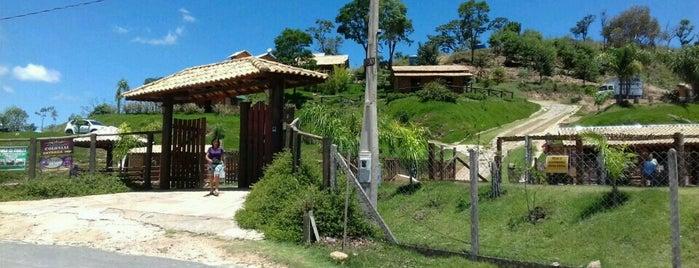 Restaurante Mini Fazendinha is one of Locais curtidos por Belisa.