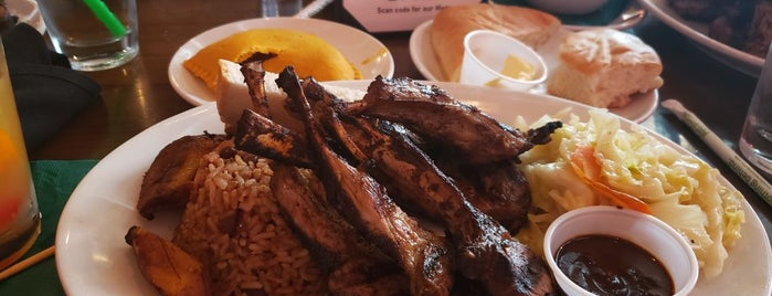 Ja' Grill Hyde Park is one of places to visit.