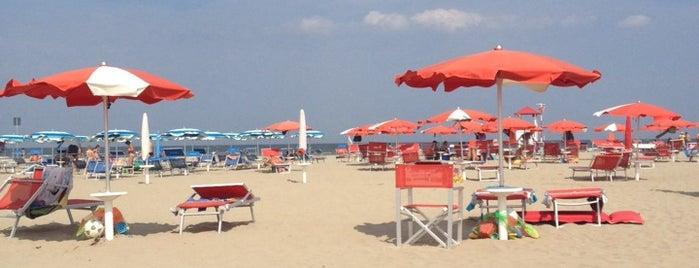 Bagno Faro is one of Riviera Adriatica.