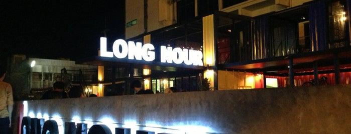 Long Nour is one of สระบุรี, นครนายก, ปราจีนบุรี, สระแก้ว.