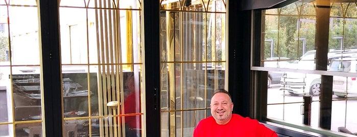 Etap Altınel Hotel is one of Lieux qui ont plu à Dentist.