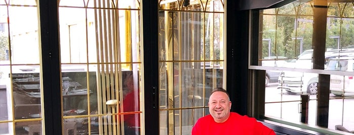 Etap Altınel Hotel is one of Dentist 님이 좋아한 장소.
