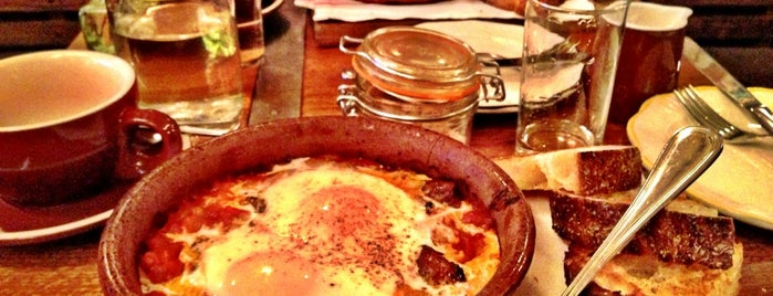Tertulia is one of The Best Tapas in New York.