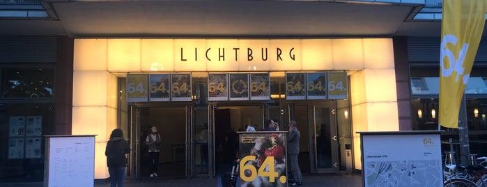 Lichtburg Filmpalast is one of Kinos.