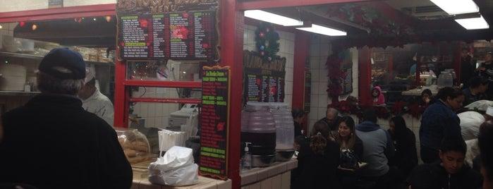 La Noche Buena is one of JNETs Hip and Happy LA Places.