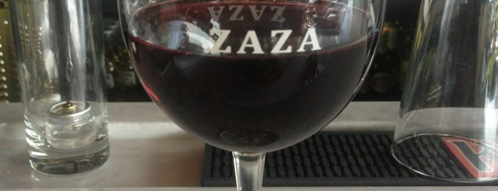 ZAZA Italian Gastrobar & Pizzeria is one of Wailana 님이 좋아한 장소.