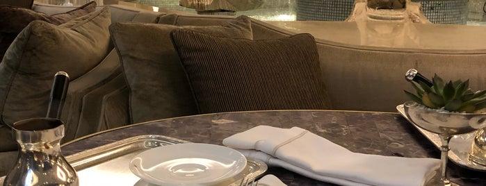 Mosaic Restaurant is one of Bierut بيروت.