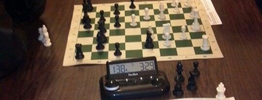 AV Chess and Tutoring House is one of Lancaster.