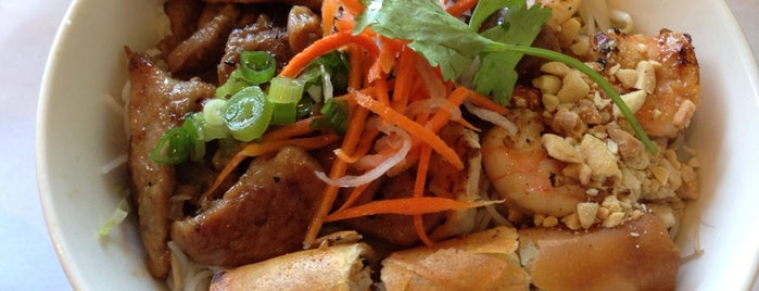 Saigon Dish is one of Los Angeles More.