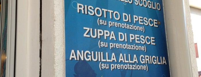 Sapori del Mare is one of Riviera Adriatica 3rd part.