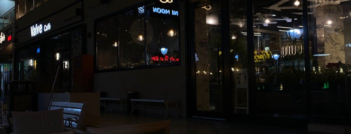 Soul Coffee Bar is one of Cafes in Kuwait.