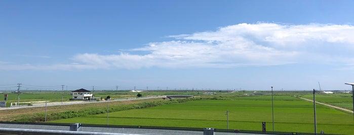 坂元駅 is one of JR 미나미토호쿠지방역 (JR 南東北地方の駅).