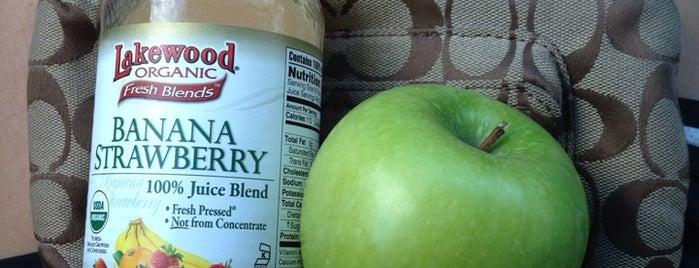 Sugar Apple is one of Florencia'nın Beğendiği Mekanlar.