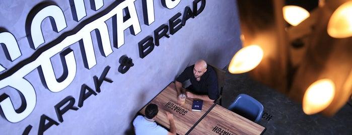 Scratch Cafe is one of Dammam & Khobar Speciality Coffee shops.