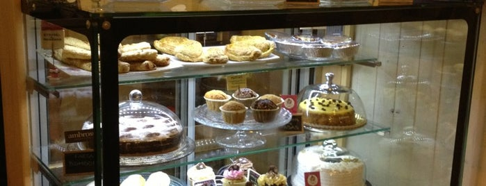 Café del Valle is one of Andalucia.