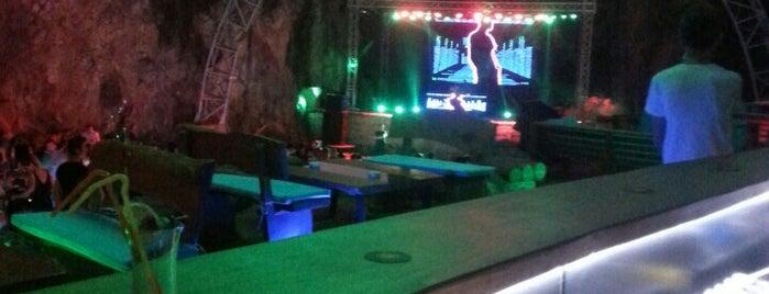 Artake Kaya-The Rock Disco is one of Gidilecek Güzel Yerler!!!.