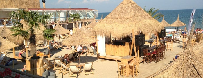 Makalali Beach is one of Varna.