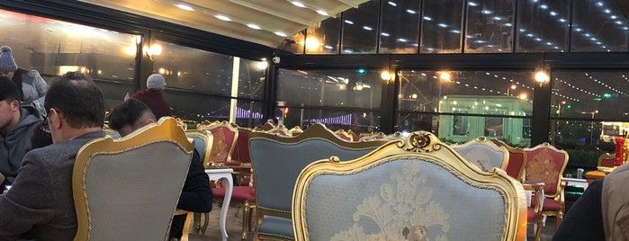Şehr-i Payitaht Cafe & Restaurant is one of Lieux qui ont plu à Ruslan.