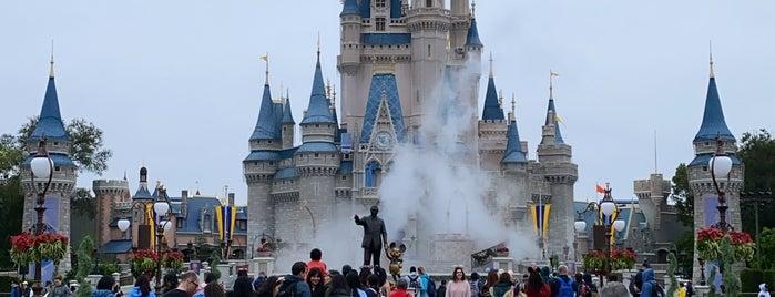 Walt Disney Resort Design & Engineering is one of Workplaces.