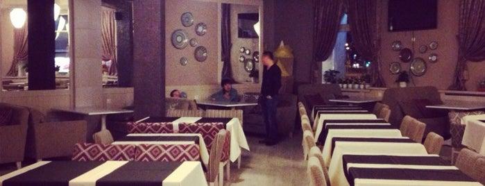 """Fusion Cafe """"Чайхана"""" is one of Posti che sono piaciuti a Anna."""