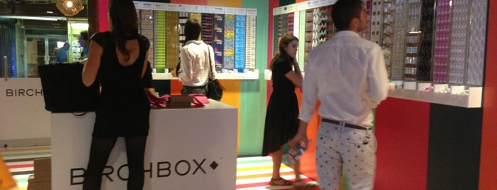 #BirchboxLocal is one of Locais curtidos por Sitela.