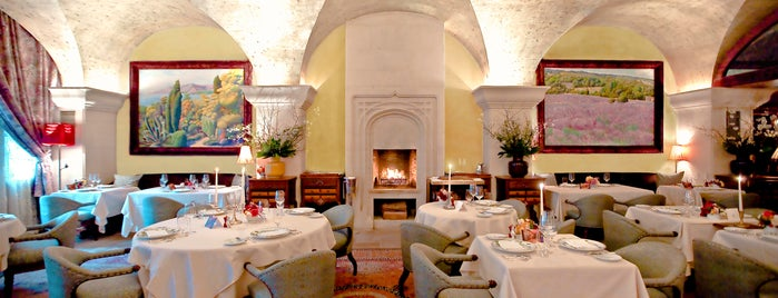 Bouley Restaurant Tribeca New York is one of NYC Restaurants - Done.