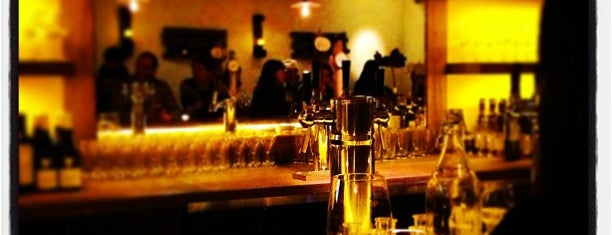 Wine Kitchen is one of SF Nightlife.