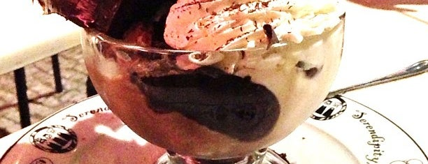 Serendipity3 is one of Miami Restaurants: To Do.