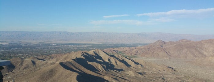 Coachella Valley Vista Point is one of Palm Springs, CA.