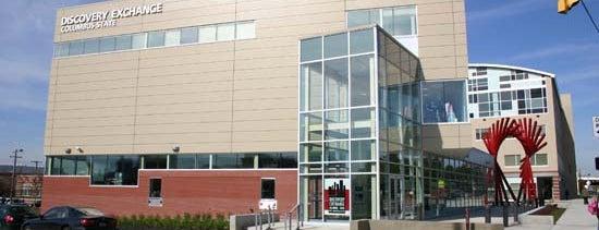 CSCC Columbus Campus