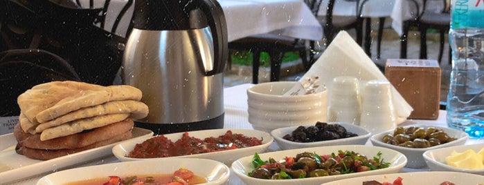 Hatay Gastronomi Evi is one of Gespeicherte Orte von Aydın.