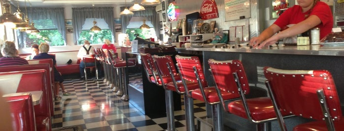 Diners I Have Loved