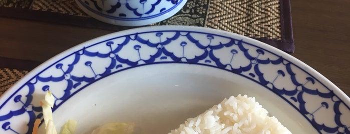 Krua Thai is one of Malmö Food.