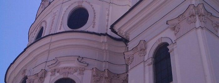 Universitätsplatz is one of Locais salvos de Irina.