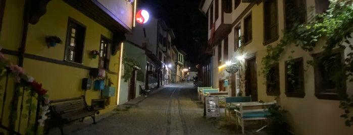 La Vie Konak Otel is one of Butik oteller.