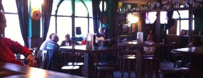 Granny Mac's is one of Die 30 beliebtesten Irish Pubs in Deutschland.