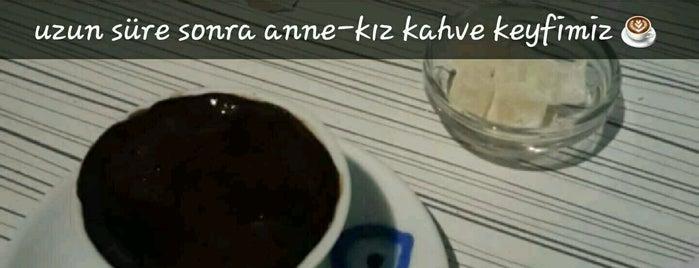 Dikili'nin Meşhur Dibek Kahvecisi Fırat Efendi is one of DJ EMRE SERİN.