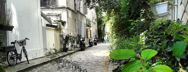 Rue des Thermopyles is one of Paris.
