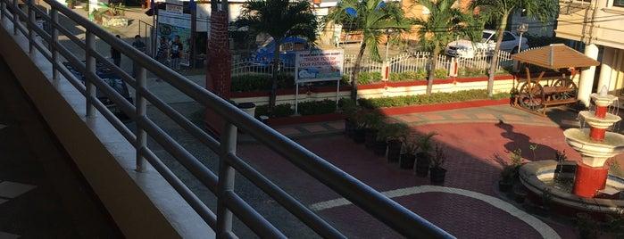 Vista De Las Islas is one of สถานที่ที่ Kenn R ถูกใจ.