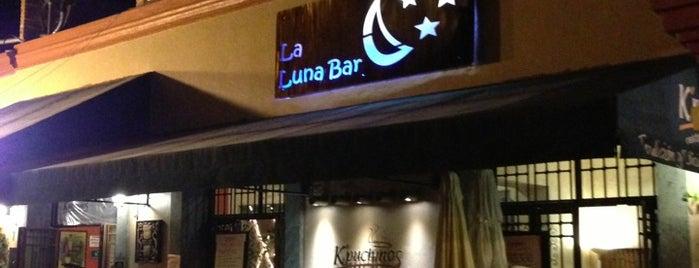 Luna Bar Karaoke is one of Tequisquiapan.