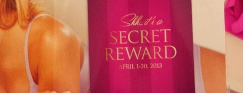 Victoria's Secret is one of Chantell's Liked Places.