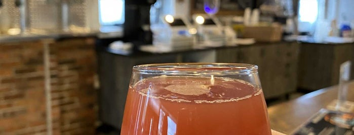 Brix City Brewing is one of New Jersey Breweries.