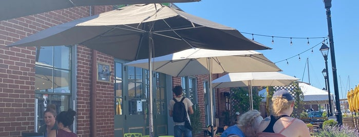 Pitango Bakery + Café is one of Baltimore.