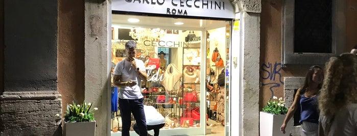 Carlo Cecchini is one of 🏛Рим.