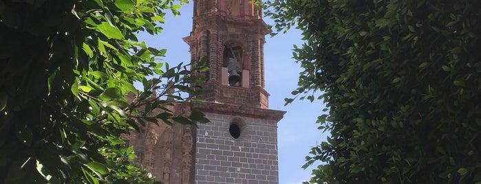 San Agustín is one of alejandro 님이 좋아한 장소.