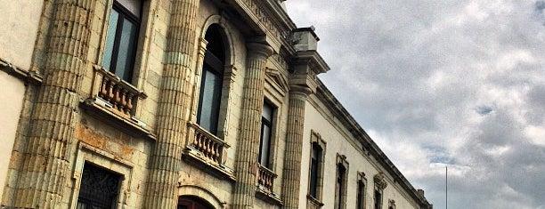 Facultad de Derecho Centro is one of Orte, die Zazil gefallen.